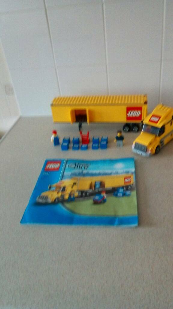 Lego Sets Instructions Ads Buy Sell Used Find Great Prices