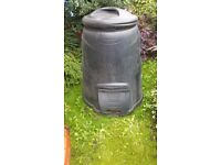 compost bin for sale £20 open to offers