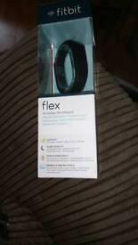 Brand new sealed fitbit flex