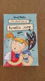 AMELIA JANE BOOKS