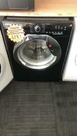 Hoover 8+6kg ld 1400 spin washer and dryer