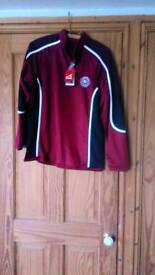 New Alsager High Sports Top