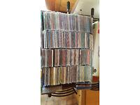 Audio CDs 1970s & 1980s