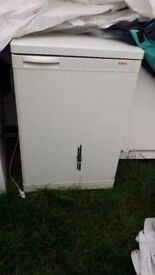 **BOSCH**UNDERCOUNTER FRIDGE**ONLY £40**COLLECTION\DELIVERY**BARGAIN**MORE AVAILABLE**