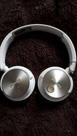 Philips Bluetooth headphones