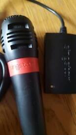 Singstar Microphone