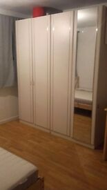 E16 Canning Town DOUBLE ROOM