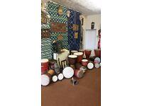 African drumming workshop/Nottingham African drumming/djembe/Nottingham arts group