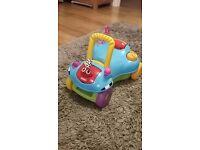 Playskool baby walker / ride on