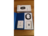 Fitbit Charge 2 - Black - Small
