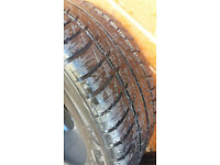 kumho winter tyres