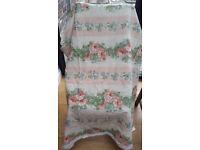 Sanderson furnishing fabric