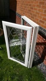 Double glazed window diamond Bar