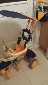 smartrike. used but in excellent condition