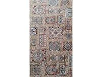 Big piece of used carpet - 4m x 2m - Good condition
