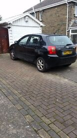 ☆☆Toyota Corolla T Spirit 1.6 TOP OF THE RANGE ...FOR SALE....Lady Owner☆☆
