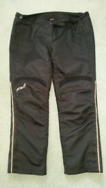 Motorcycle trousers RST Femme Collection 3XL