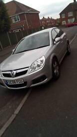 Vauxhall vectra my design 1.9