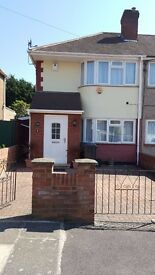 1 Bedroom Share in 3 Bedroom House at Northolt_UB5 4SJ