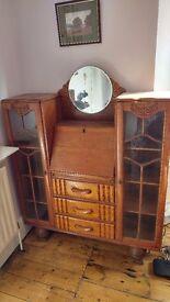 Beautiful Vintage Bureau