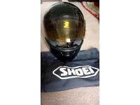shoei xr 1000 helmet for sale