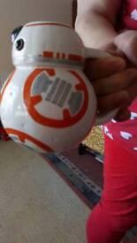 Starwars bb,8. Mug