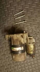 Saxo / 106 starter motor