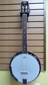 Banjo 6 Cordes (P017997)