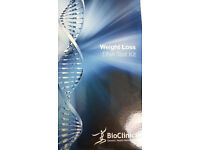 DNA Weight loss Test kit 100% lifestyle change if you follow the results, lose weight healthly