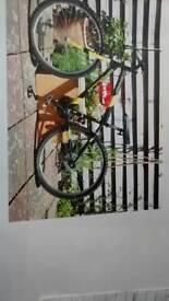 Boys Bike Halfords Apollo Outrider 14inch frame