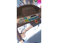 Domyos Treadmill TC2