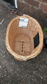 Electra Quick Release Bicycle Basket-brand new