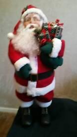 Large Santa