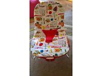 Mamas & Papas Bouncer Chair