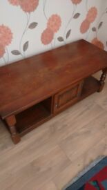 Priory Old Charm Coffee/Occasional Table