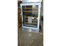 CHEAP Sub Zero Built Under Wine Cooler RRP £5040.00