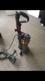 Dyson Upright - New Vacuum Cleaner