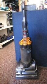 DYSON DC 27 ALL FLOORS UPRIGHT VACUUM CLEANER