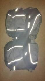 Altura dryline pannier bags 64