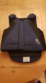 Child's Body Protector Size 3w
