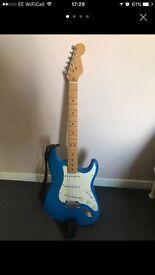 American Standard Fender Stratocaster