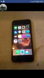 Iphone 5s Space Grey 32g