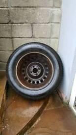 Michelin tyre 195/65R15