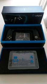 Wikipad gaming tablet and controller