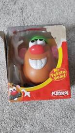 Mr Potato Head - brand new in box