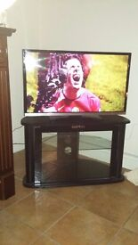 JVC 32 inch television