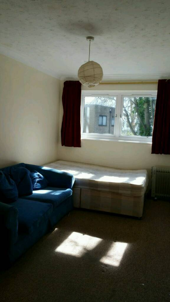 Large Furnished Double Room Available for Professional Person