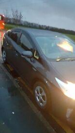 Toyota Prius 65 Reg PCO Licienced / Uber Ready £150 PW