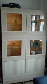 Ikea Display Unit