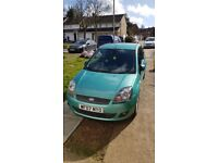 Ford Fiesta for Sale, catD